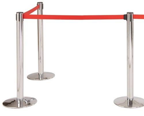 Địa chỉ mua cột chắn inox dây căng ở đâu uy tín và rẻ nhất hiện nay